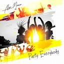 Alex Menco - Party Everybody