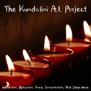 The Kundalini A I Project - Laya