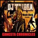 DJ Trigga Hell Rell - Street Pharmacist