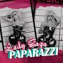 Леди Гага - папараци