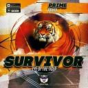 Survivor - Eye Of the tiger Prime Remix Radio Edit