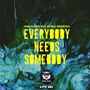 MANA project feat Offbeat Orchestra - Everybody needs somebody original mix