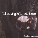 thought crime - Fastlane
