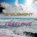 Depeche Mode - Freelove 10 Element Deep Remix