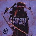 TR Tactics The Clamps - Discrise Original Mix