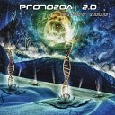 Protozoa 2.0 Interstellar Evolution