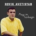 Hovik Avetisyan - Mi gna