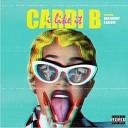 Cardi B feat Bad Bunny J Balvin - I Like It Pink Panda Remix