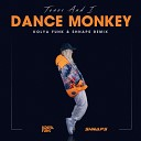 Kolya Funk Shnaps - Tones And I Dance Monkey Kolya Funk Shnaps Remix