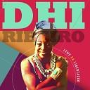 Dhi Ribeiro - Negra Ouro