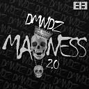 DMNDZ x CVPELLV - I D M A