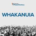 Congress MusicFactory - In te Atua