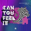 INNDRIVE - Can You Feel It Radio Edit