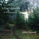 John L Newell - A Day s Journey I Thoughts at Dawn