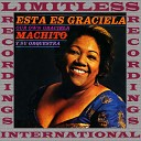 Graciela Machito Y Su Orquesta - Si No Eres Tu
