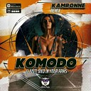 Komodo - I Just Died In Your Arms Kamronne Remix Radio Edit