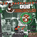 Dub Factor 3 - In Captivity - Dub Chronicles - Dub Judah & Mad P...