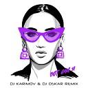 Вот она я (DJ Karimov & DJ Oskar remix)