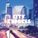City Express CD2