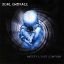 Tidal Embrace - Holding Onto Yesterday