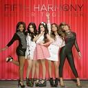 Fifth Harmony - One Wish