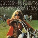 Janis Joplin - Ball and Chain