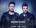 Deepside Deejays - Never Be Alone Xandey Deejay XTD Mix