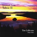 Tim Callicrate - Moon River