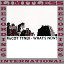 McCoy Tyner Trio - Lover Man