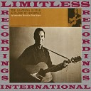 Pete Seeger - Walking Bass Position Thumb And Index Finger Playing The Melody By Leadbelly Green Corn