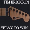 Tim Erickson - Burning Desire