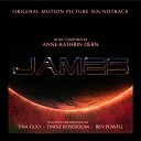 Anne Kathrin Dern feat Tina Guo Ben Powell - James feat Tina Guo Ben Powell