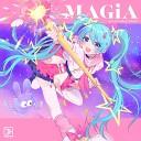 picco - Magical Girl