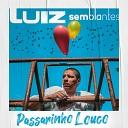 LUIZ SEMBLANTES - Ao Vivo