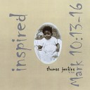 Thomas Jenkins - This Road