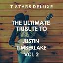 T Stars Deluxe - Mirrors