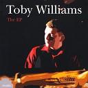 Toby WIlliams - Saving Grace