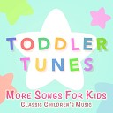 Toddler Tunes - Five Little Ducks Went Swimming One Day