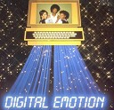 Digital Emotion - The Beauity The Beast
