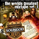 Baby - Money To Blow Feat Drake Lil Wayne Soungod Remix