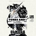 Tones and I - Dance Monkey Olmega Remix Radio Edit