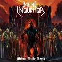 Metal Inquisitor - Confession Saves Blood