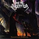 Metal Inquisitor - Extinction