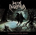 Metal Inquisitor - Recall of the Heretical Past