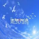 Fast Blow Ivan Lexx - В небо DJ Progressive prod