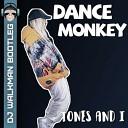 Tones And I - Dance Monkey DJ Walkman Bootleg