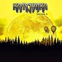 Kamchatka - Wood