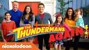 Nickelodeon - Губка Боб Квадратные Штаны финальная тема