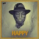 Pharrell Williams - Happy EFIX ALLISON Сover