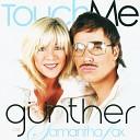 Gunther feat Samantha Fox - Touch me